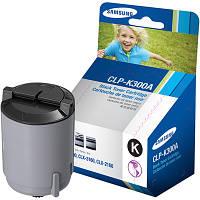 Заправка картриджа CLP-K300A black для принтера Samsung CLX-3160FN, CLX-2160N, CLP-300