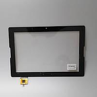 Touchscreen Lenovo A7600/A1070 Idea Tab black