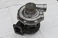 Чешский Турбокомпрессор К36-87-01 (CZ) / Автомобили МАЗ / ЯМЗ-238