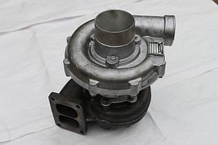 Чеський Турбокомпресор К36-87-01 (CZ) / Автомобілі МАЗ / ЯМЗ-238
