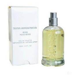 Мужская парфюмерия тестер Hugo Boss Gri No:6 100 ml
