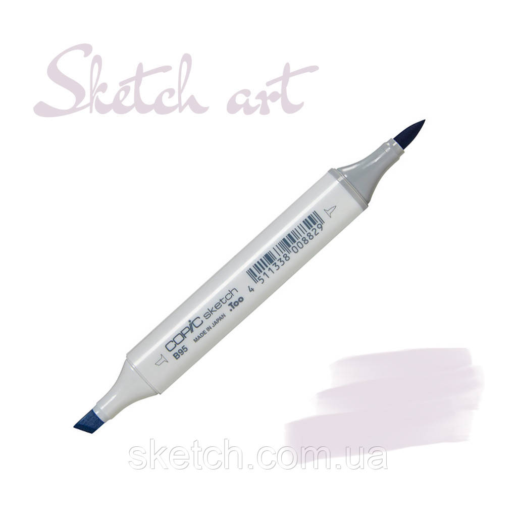 Copic маркер Sketch, #V-20 Wisteria