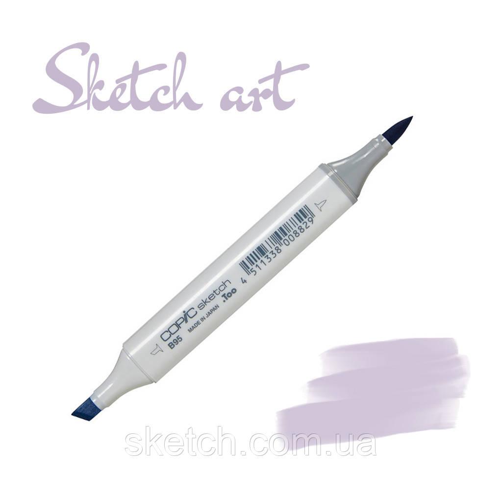 Copic маркер Sketch, #V-22 Ash lavander