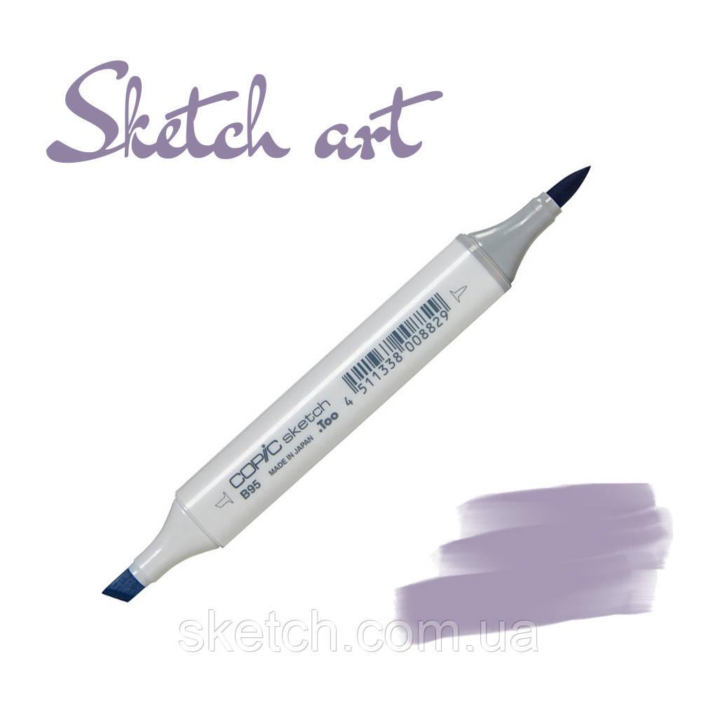 Copic маркер Sketch, #V-25 Pale blackberry