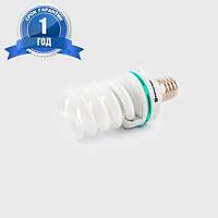 Высокомощная энергосберегающая лампа FS 45Вт 4200К Е40 ЕВРОСВЕТ (000038886)