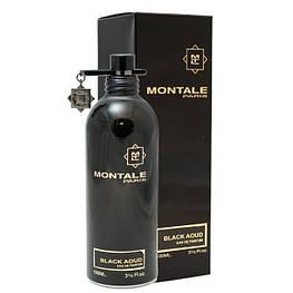 Элитная парфюмерия Montale Paris Black Aoud 100 ml (Монталь)