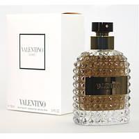 Тестеры парфюма Valentino Uomo100 ml