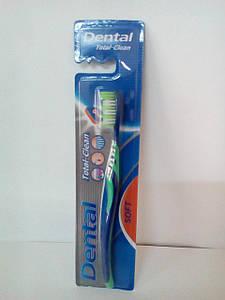 Зубна щітка одинарна гнучка Soft
