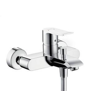 Metris Смеситель для ванны, однорычажный, фото 2