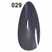 Гель-лак для ногтей Christian №29