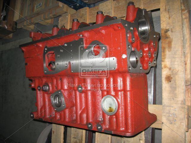 Блок цилиндров Д 245.7, 9, 12С (ГАЗ, МАЗ, ПАЗ, ЗИЛ, МТЗ) (пр-во ММЗ). 245-1002001-01. Ціна з ПДВ.