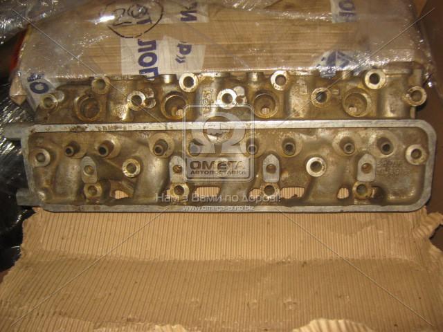 Головка блока без клапанов 130. 130-1003012-20. Ціна з ПДВ.