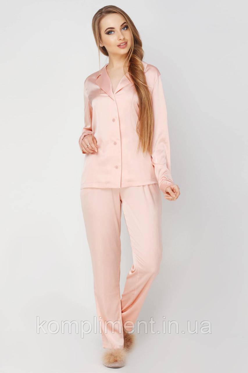 Пижама Молли DONO, персик