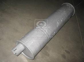 Глушитель ЗИЛ 5301 (пр-во Вироока). 5301-1201010-03. Ціна з ПДВ.