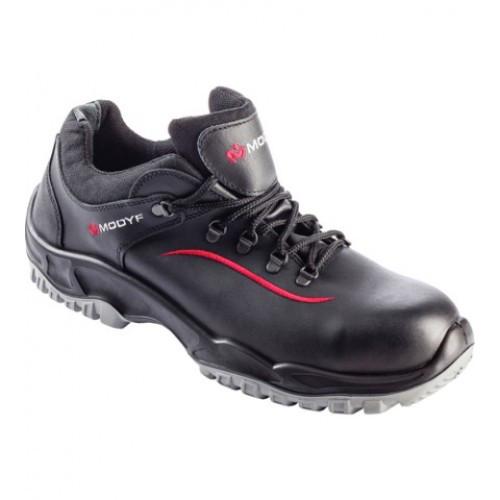 Ботинки Oversize Black низкие Wurth