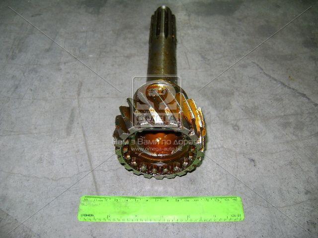 Вал первичный КПП ЗИЛ 131. 130-1701030. Ціна з ПДВ.
