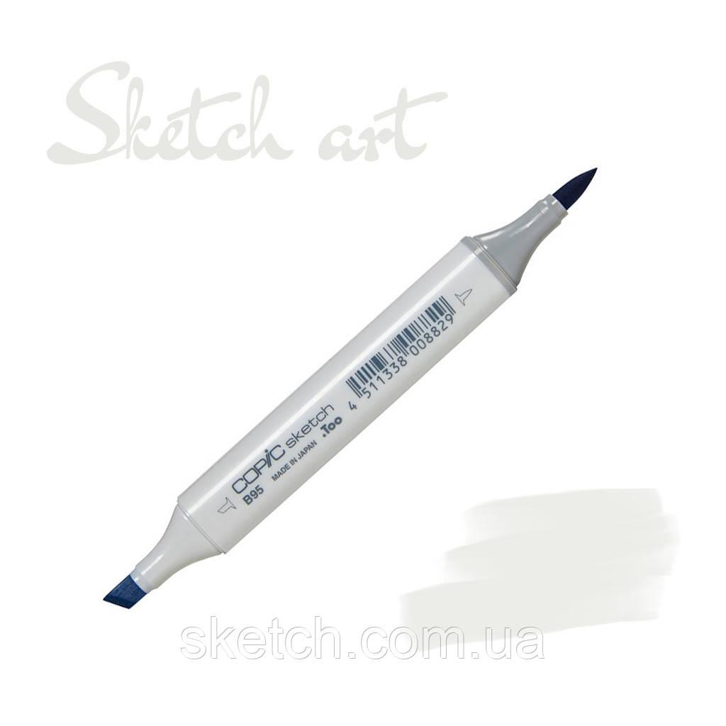 Copic маркер Sketch, #W-2 Warm gray