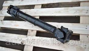 Вал карданный ЗИЛ 131 межмост. крест.(130-2201025-02) Lmin 739мм (пр-во Украина). 131-2201011-А2. Ціна з ПДВ.