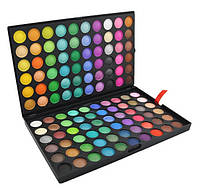 Набор теней для профессионального макияжа 120 цветов Палитра теней для век, фото 4