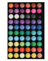 Набор теней для профессионального макияжа 120 цветов Палитра теней для век, фото 2