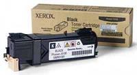 Заправка картриджа Xerox Phaser 6130 black в Києві