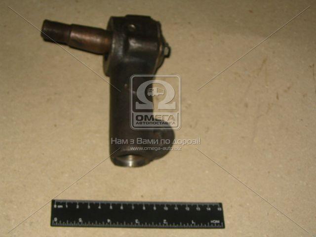 Наконечник тяги рулевой ЗИЛ 130 левый. 130-3003057. Ціна з ПДВ.