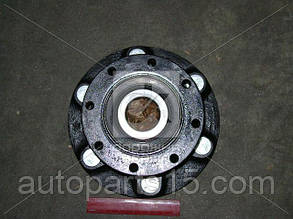 Ступица колеса ЗИЛ переднего (без торм.диска) в сборе. 5301-3103010-10. Цена с НДС.