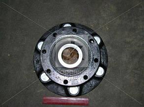 Ступица колеса ЗИЛ переднего (без торм.диска) в сборе. 5301-3103010-10. Ціна з ПДВ.
