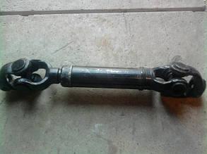 Вал рулевого управления ЗИЛ карданный. 130-3401440. Цена с НДС.