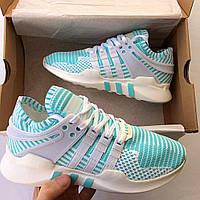 Кроссовки Adidas EQT ADV 2018  (реплика люкс класса 1:1)