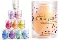 Beauty blender Спонж  (бьюти блендер) США для нанесения тонального крема, румян, бронзаторов по супер цене USA