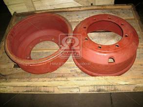 Барабан тормозной задний ЗИЛ 130 (двубортный). 130-3502070. Цена с НДС.