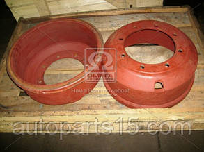 Барабан тормозной задний ЗИЛ 130 (пр-во Россия). 130-3502070. Цена с НДС.