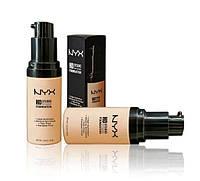 Тональный крем NYX HD Studio