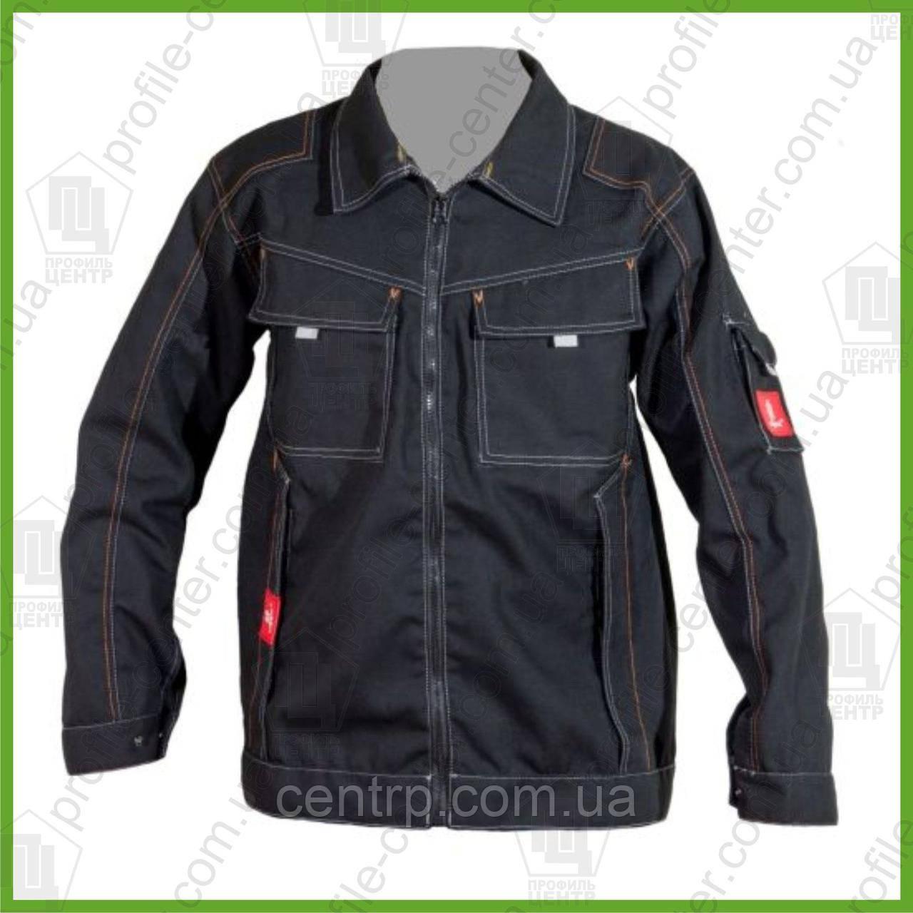 Куртка рабочая URGENT URG-B, цвет черный