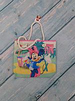 Пляжная сумка детская