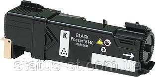 Заправка картриджа Xerox 6140 black в Києві