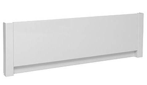 UNI4 панель фронтальная универсальная к прямоугольным ваннам 170 см, в комплекте с элементами крепления, фото 2