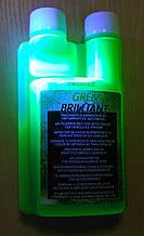Ультрафиолетовый краситель Green Brilliant 250ml TR1032.01.S3 Errecom, UV краска, флуоресцент