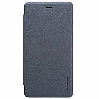 Чехол для моб. телефона NILLKIN для Xiaomi Redmi 3 Pro (3S) - Spark series (Black) (6289876)