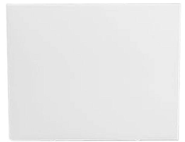 UNI4 панель боковая универсальная к прямоугольным ваннам 75 см, в комплекте с элементами крепления, фото 2