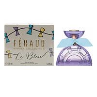 Louis Feraud - Le Bleu Riviera Collection (2014) - Парфюмированная вода 30 мл - Редкий аромат