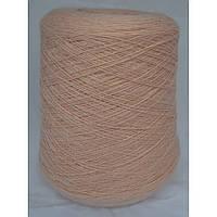 Марс 1/7 №SKL-15 Состав: 10% полиамид, 90% акрил Пряжа в бобинах для машинного и ручного вязания