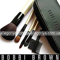 Набор кистей кисти бобби браун Bobbi Brown