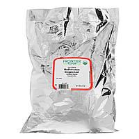 Frontier Natural Products, Органические порезанные и просеянные листья средиземноморского орегано, 16 унций (453 г)