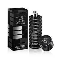 Мужская парфюмерия Davidoff The Game 100 ml