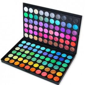 Тени для макияжа 120 цветов. Палитра/палетка теней