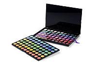 Тени для макияжа 120 цветов. Палитра/палетка теней, фото 2