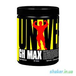 Бустер тестостерона Universal GH Max (180 таб) юниверсал