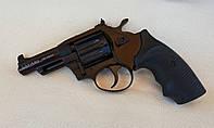 Револьвер под патрон Флобера Сафари РФ 431М с пластиковой рукоятью